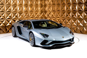 Picture of Lamborghini Aventador S 2017/17 SOLD