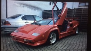 Picture of 1988 Countach Replica by KMC