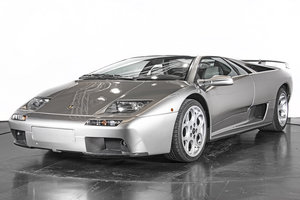 Picture of 2000 LAMBORGHINI DIABLO 6.0 VT - 1966