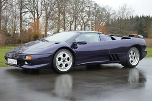 Picture of 1996 (828) Lamborghini Diablo