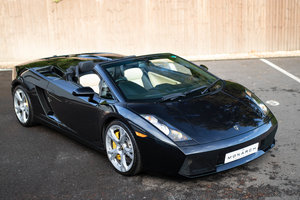 Picture of 2008/08 Lamborghini Gallardo Spyder 5.0 For Sale