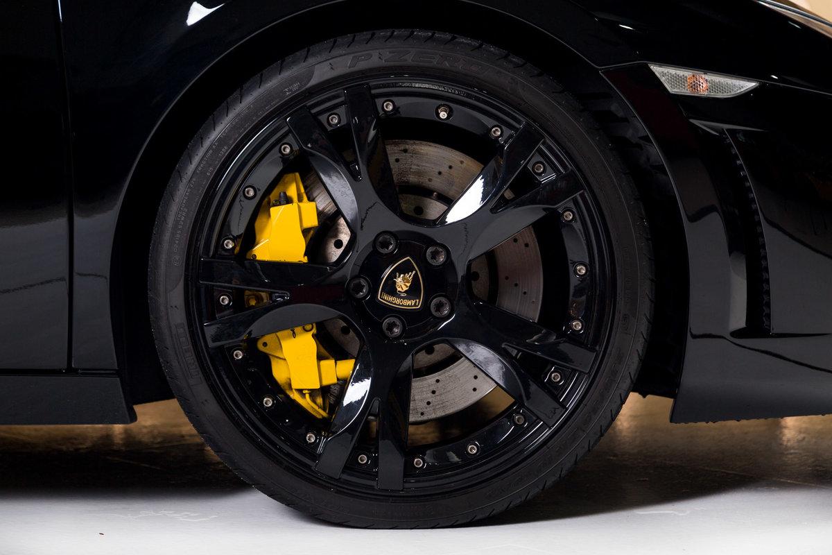 2010 Lamborghini Gallardo Spyder For Sale (picture 4 of 6)