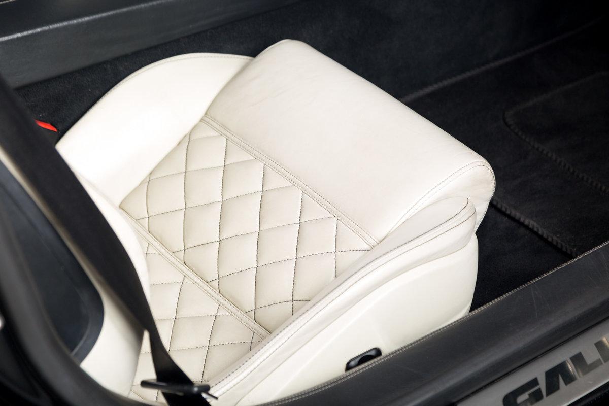 2010 Lamborghini Gallardo Spyder For Sale (picture 6 of 6)