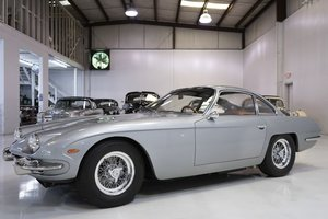 Picture of 1967 Lamborghini 400GT 2+2 By Touring | 1 of only 224 built! For Sale