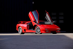 Picture of 1993 LAMBORGHINI DIABLO