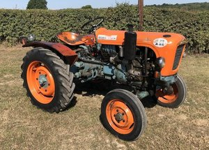 Picture of 1965 Lamborghini 1R Tractor For Sale by Auction