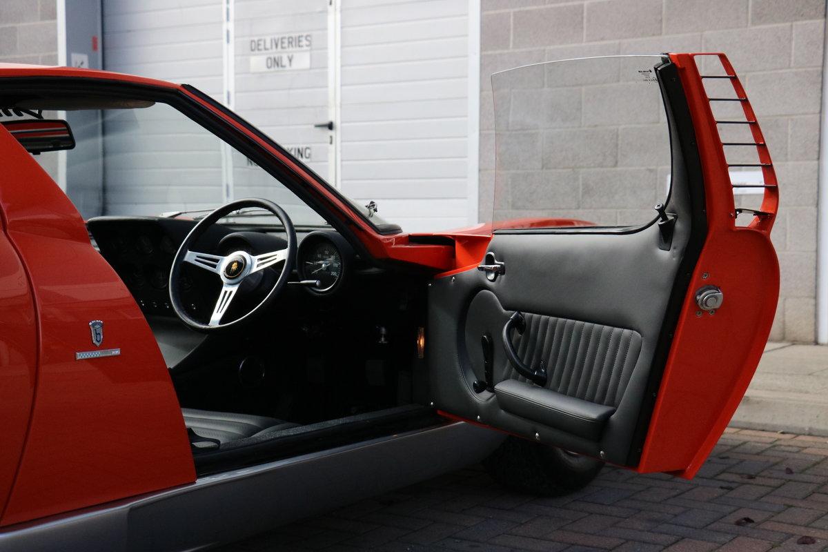 1967 Lamborghini Miura P400 - First Right Hand Drive Miura Built For Sale (picture 8 of 12)