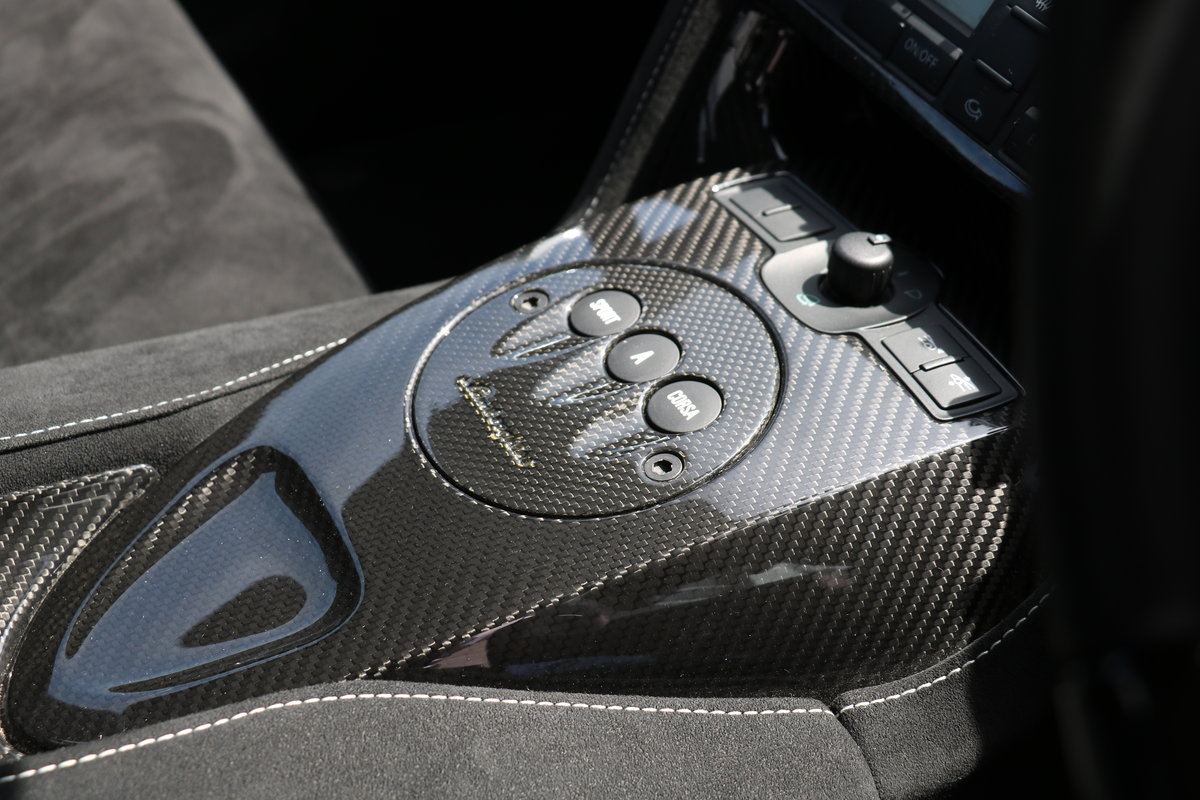 2014 Lamborghini Gallardo 50th Anniversary - Ceramic Brakes For Sale (picture 9 of 12)