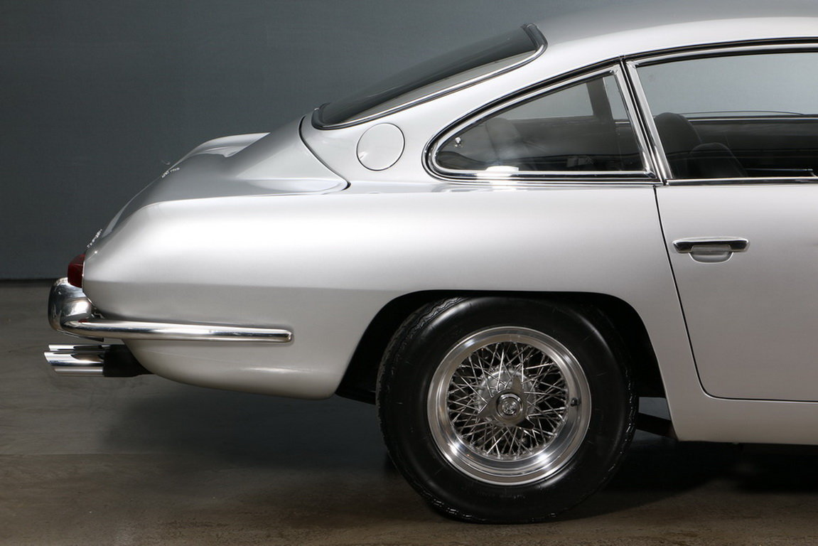 1967 400 GT 2+2 For Sale (picture 11 of 12)