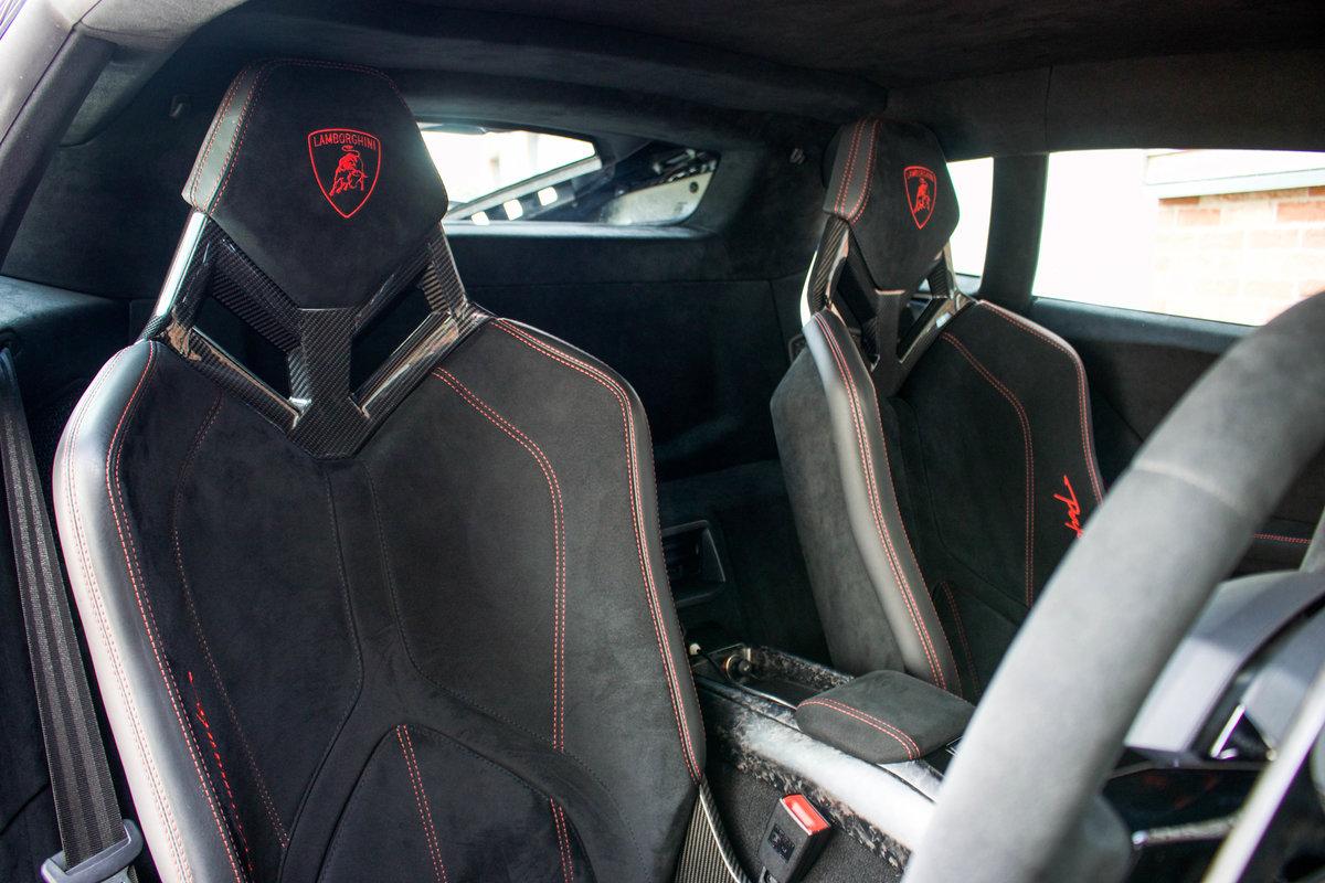 2018/67 Lamborghini Huracán Performante LP640-4 For Sale (picture 10 of 10)