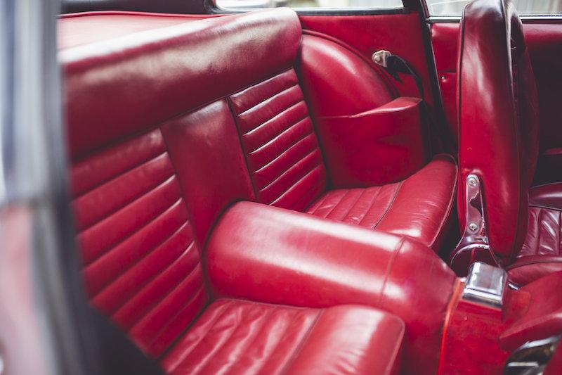 1967 Lamborghini 400GT 2+2 in true preserved condition For Sale (picture 7 of 9)