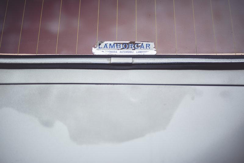 1967 Lamborghini 400GT 2+2 in true preserved condition For Sale (picture 9 of 9)
