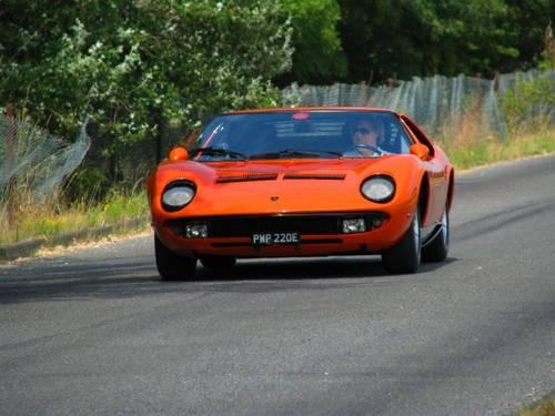 Wanted All Lamborghini Models Wanted Car And Classic