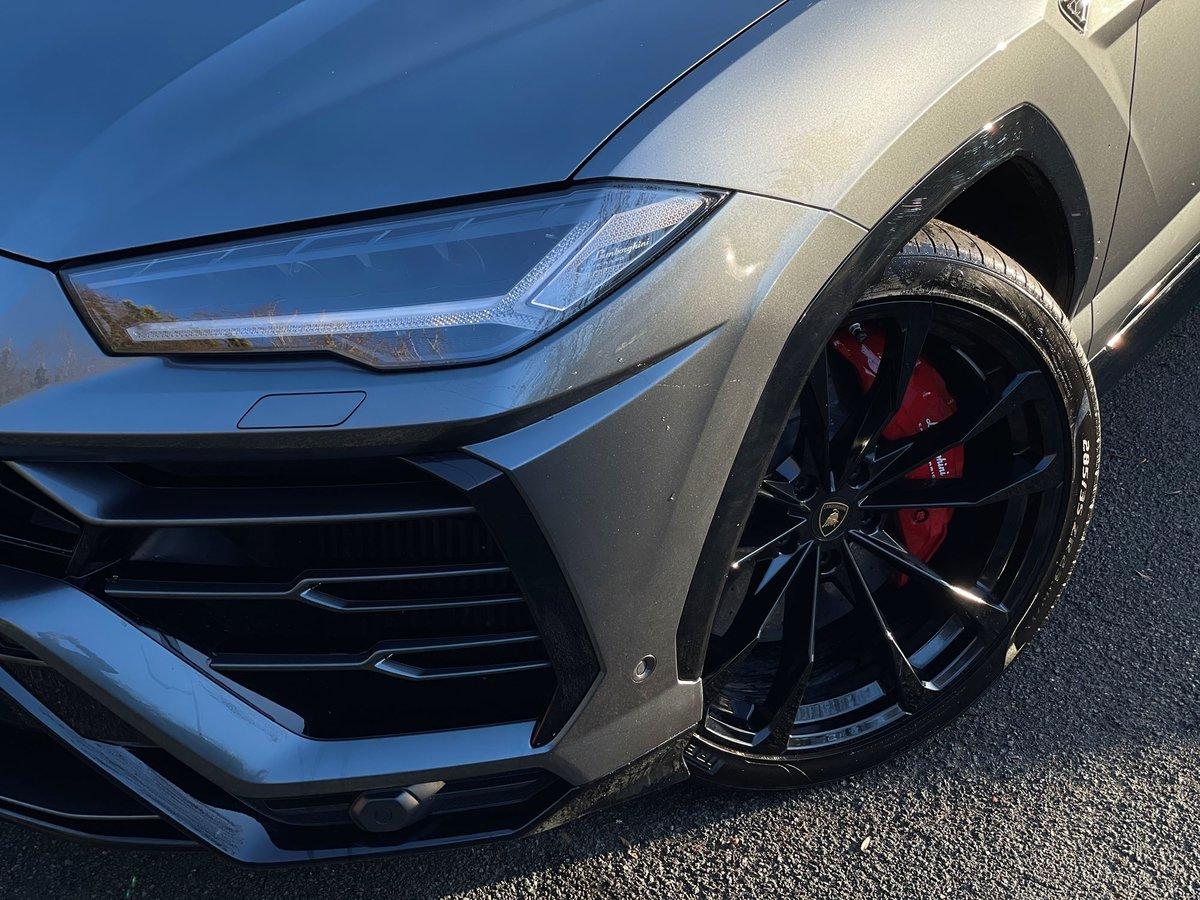 2020 Lamborghini URUS SOLD (picture 5 of 20)