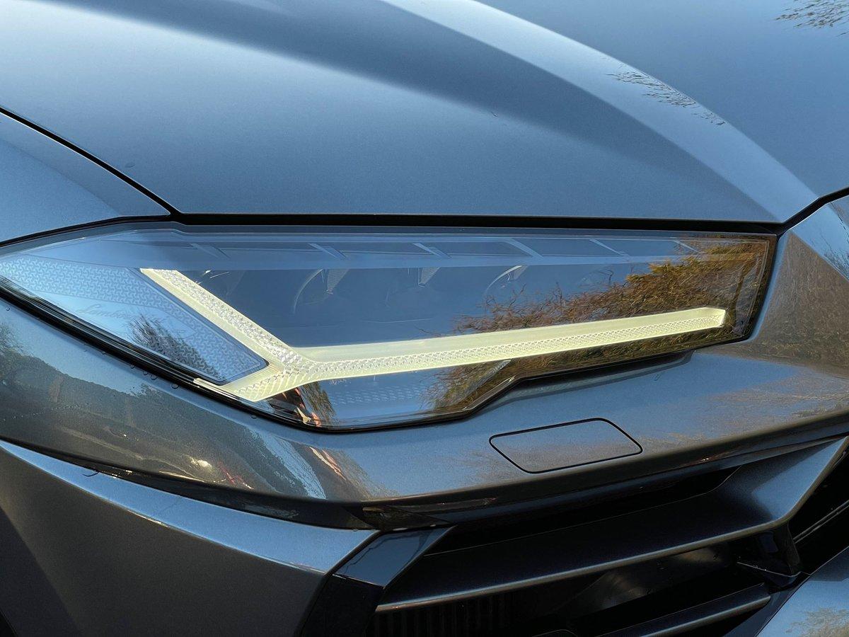 2020 Lamborghini URUS SOLD (picture 6 of 20)