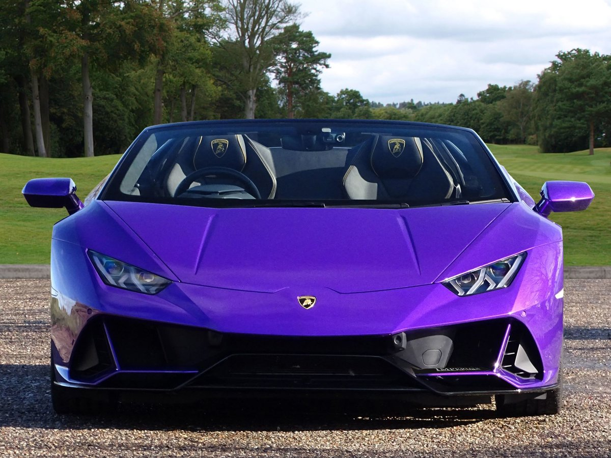 2020 Lamborghini HURACAN SOLD (picture 8 of 20)