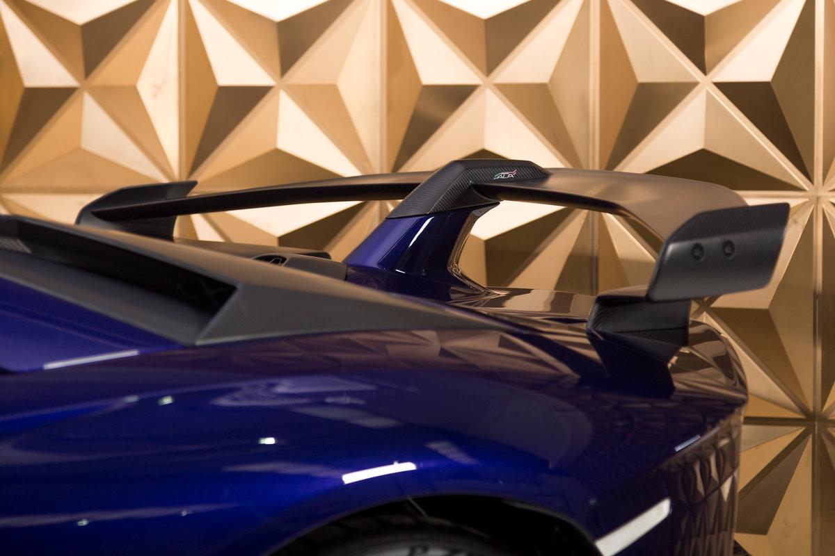 2018 Lamborghini Aventador SVJ SOLD (picture 5 of 12)