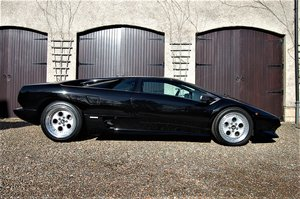 Picture of 1991 Lamborghini Diablo Ser.1 (LHD) For Sale