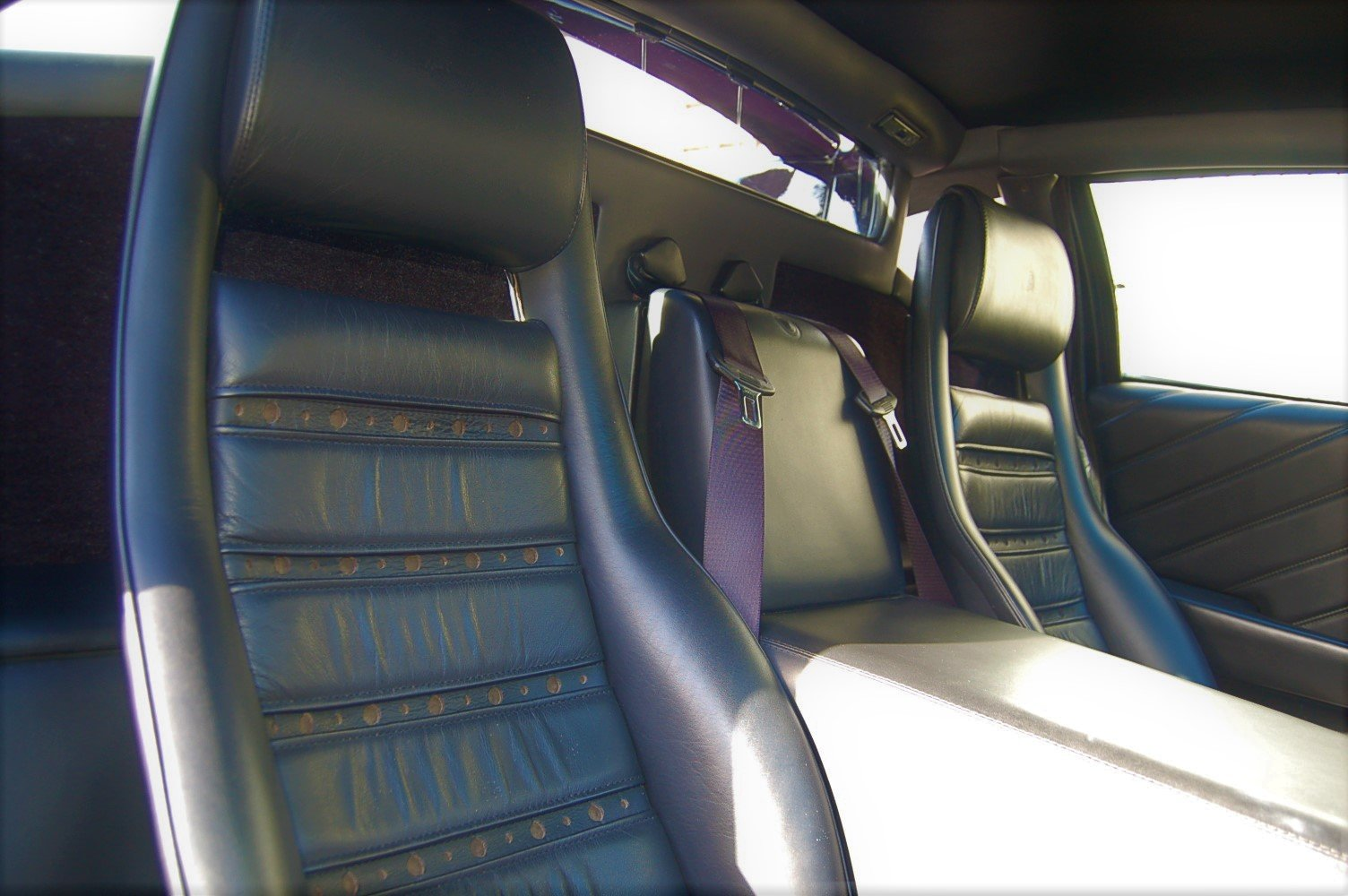 1991 Lamborghini Diablo Ser.1 (LHD) For Sale (picture 6 of 12)
