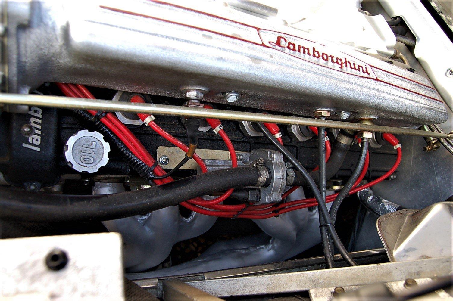 1991 Lamborghini Diablo Ser.1 (LHD) For Sale (picture 10 of 12)