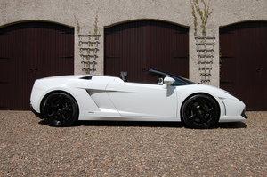 Lamborghini 560 LP E Gear Convertible