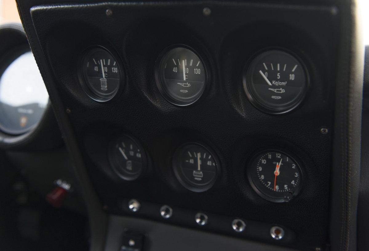 1971 Lamborghini Miura P400 SV (LHD) For Sale (picture 28 of 47)