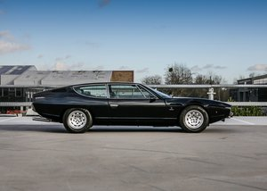 Picture of 1976 Lamborghini Espada Series III For Sale by Auction