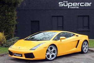 Picture of Lamborghini Gallardo - 33K Miles - 2005 - E-Gear For Sale