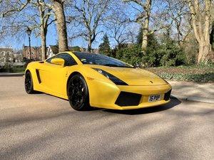 Picture of 2008 Lamborghini Gallardo For Sale