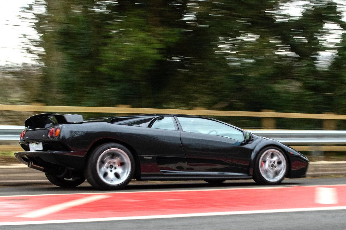 2000 Lamborghini Diablo 6.0 VT For Sale (picture 2 of 12)
