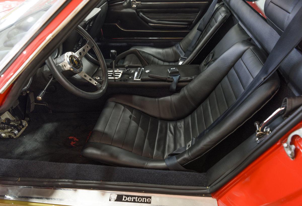 1971 Lamborghini Miura P400 SV (LHD) For Sale (picture 31 of 47)