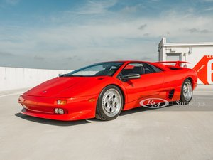Picture of 1991 Lamborghini Diablo  For Sale by Auction
