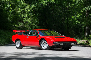 Picture of 1976 Lamborghini Urraco P300 Coup Lot 116 For Sale by Auction