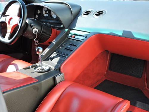 1995 Lamborghini Diablo SE 30 JOTA For Sale (picture 3 of 6)