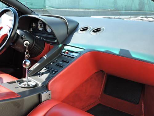 1995 Lamborghini Diablo SE 30 JOTA For Sale (picture 4 of 6)