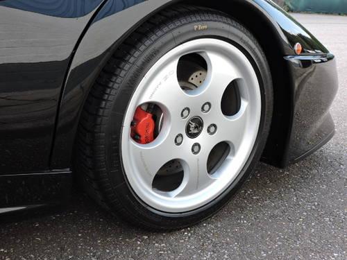 1995 Lamborghini Diablo SE 30  only 15.000 km For Sale (picture 3 of 6)