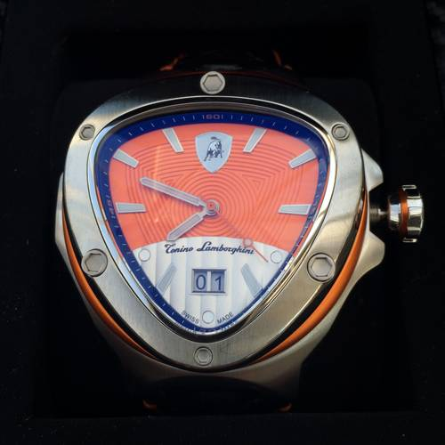 2014 lamborghini  timepiece For Sale (picture 1 of 6)