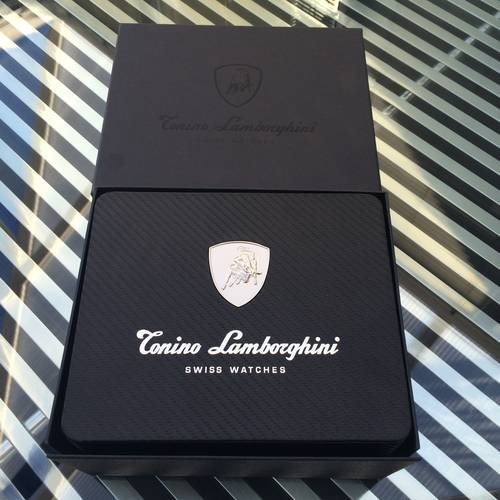 2014 lamborghini  timepiece For Sale (picture 2 of 6)