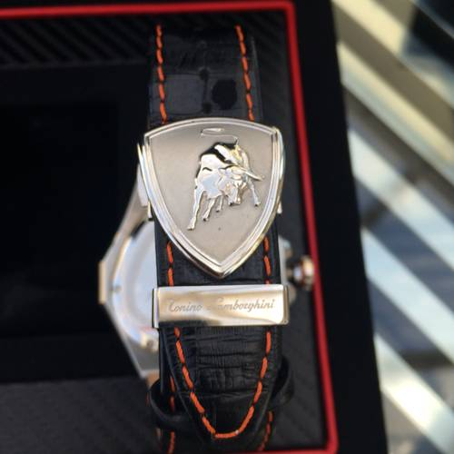 2014 lamborghini  timepiece For Sale (picture 3 of 6)
