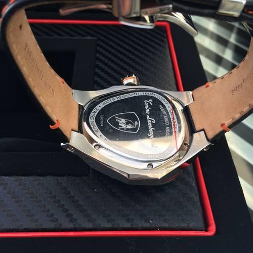 2014 lamborghini  timepiece For Sale (picture 4 of 6)