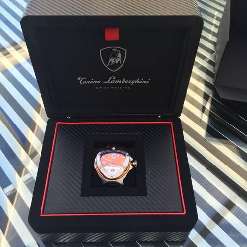2014 lamborghini  timepiece For Sale (picture 6 of 6)