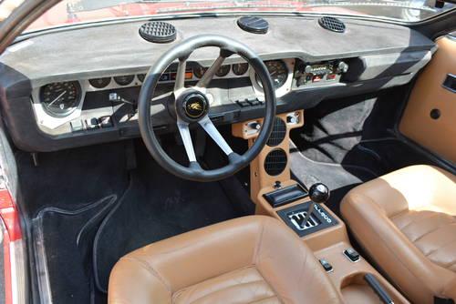 1976 Lamborghini Urraco P300 For Sale (picture 4 of 5)