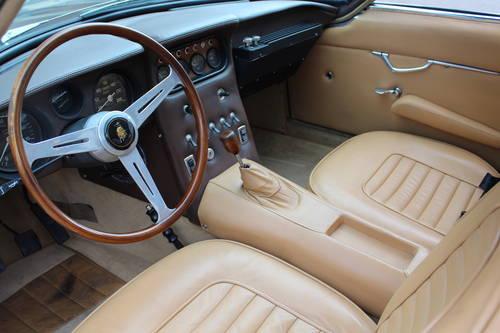 1967 Lamborghini 400 GT 2+2 LHD For Sale (picture 5 of 6)