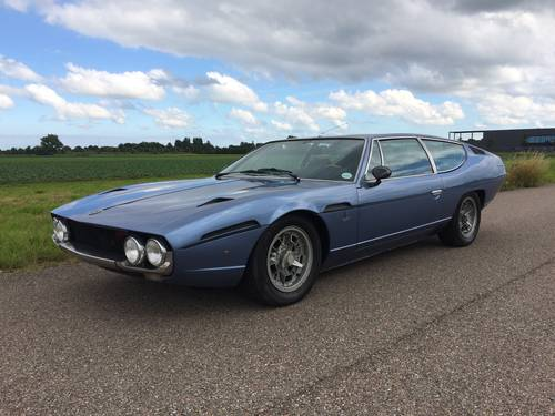 1970 Espada Series 2 For Sale (picture 1 of 6)