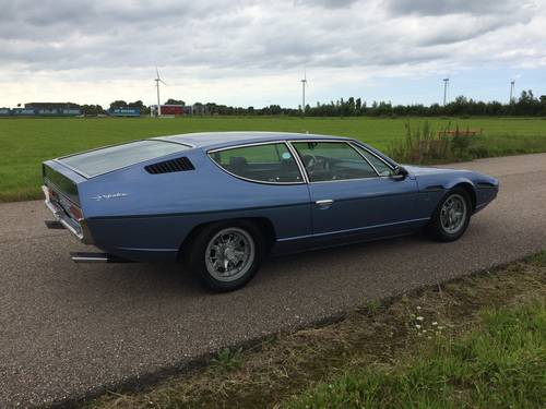 1970 Espada Series 2 For Sale (picture 2 of 6)