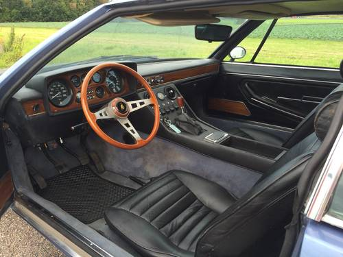 1970 Espada Series 2 For Sale (picture 3 of 6)
