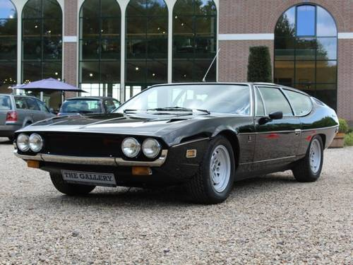 1973 Lamborghini Espada 400 GTE series 2 For Sale (picture 1 of 6)