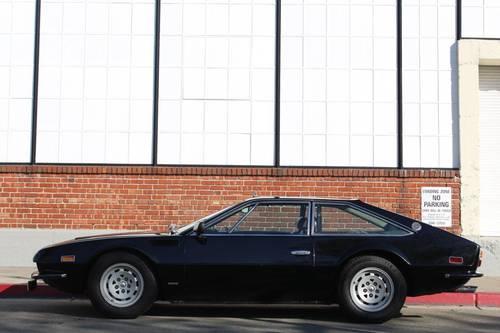 1972 Lamborghini Jarama S  For Sale (picture 1 of 5)