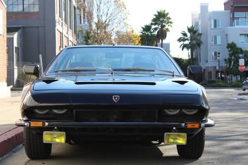 1972 Lamborghini Jarama S  For Sale (picture 3 of 5)