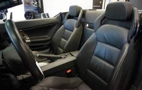 2008 Lamborghini Gallardo Convertible For Sale (picture 2 of 2)